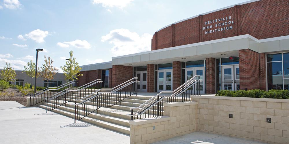 Van Buren Public Schools