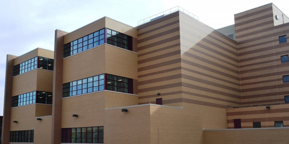 Project Update - Kent County Correctional Facility