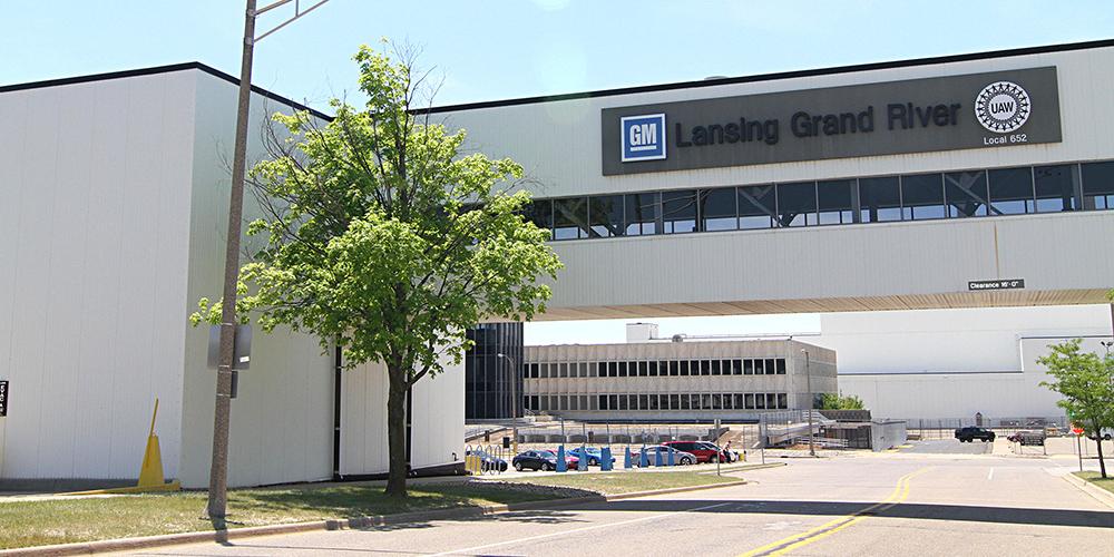 General Motors Jobs In Lansing Michigan