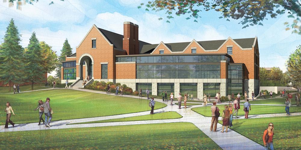 hope-college-rendering