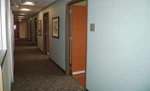 spectrum healthcare renovation