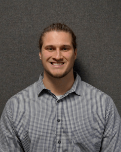 Granger Construction - 2018 Intern Profile - Collin Lucas