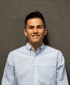 Granger Construction - 2018 Internship Program - Francisco Valdovinos - Michigan Technological University - Construction Management