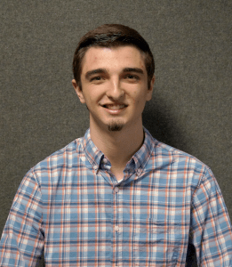 Granger Construction - 2018 Internship Program - Michael Simon - Saginaw Valley State University - Computer Information Systems