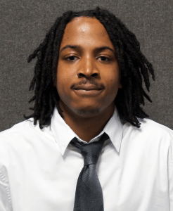 2018 Granger Construction Internship Program - Quintez Henderson Headshot