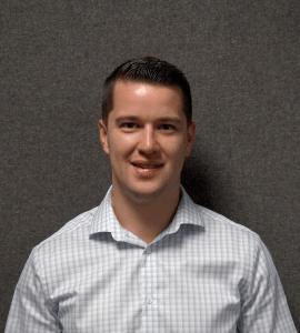 2018 Granger Construction Internship - Evan Harless