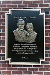 Granger Construction - LCC Clock Tower - Dedication Ceremony 004 - x-small