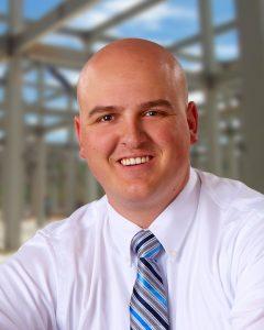 Matt Bauer - PE - Ohio - headshot