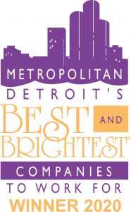 Best and Brightest Companies Award