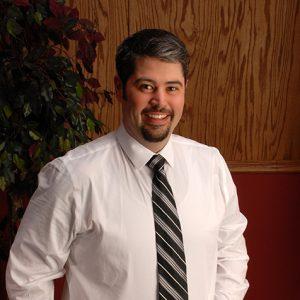 Granger Senior Project Manager Ben LeBlanc